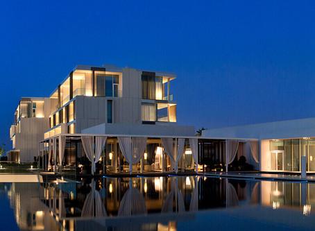 Best Wedding Hotels in AJMAN (U.A.E.)