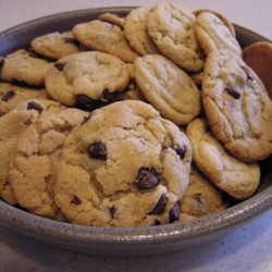 Chocolate Chip Cookie Pic