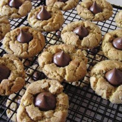 Sunblossom Cookies
