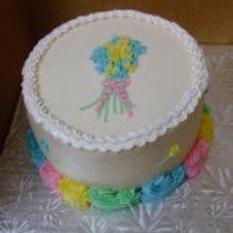 Sample Cakes