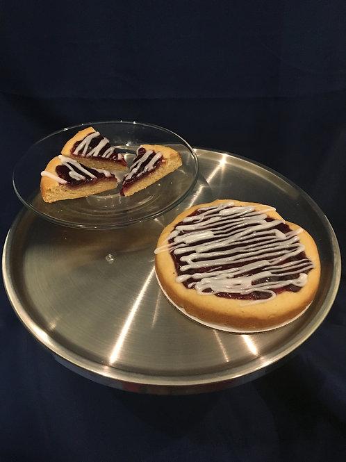 Sugar Cookie Cake