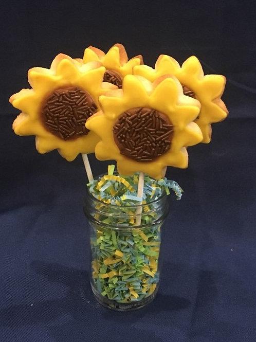 Sunflower Gift Bouquet