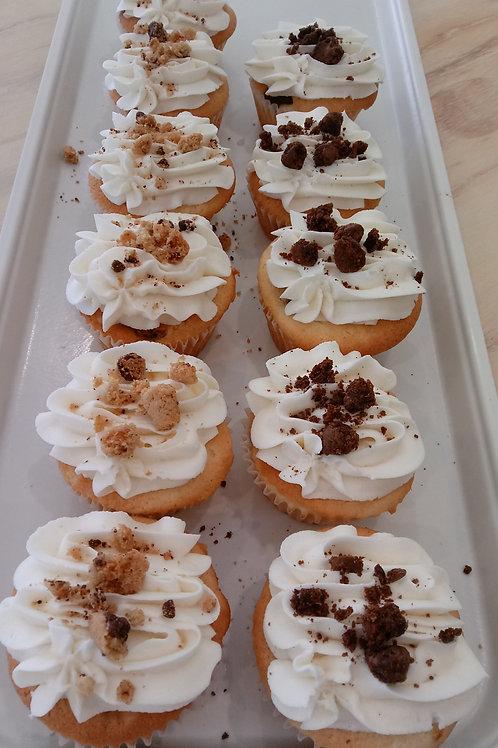 Cupcake-cookies