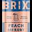 Thumbnail: Peach & Ruby Grapefruit Craft RTD - 330ml 4PK