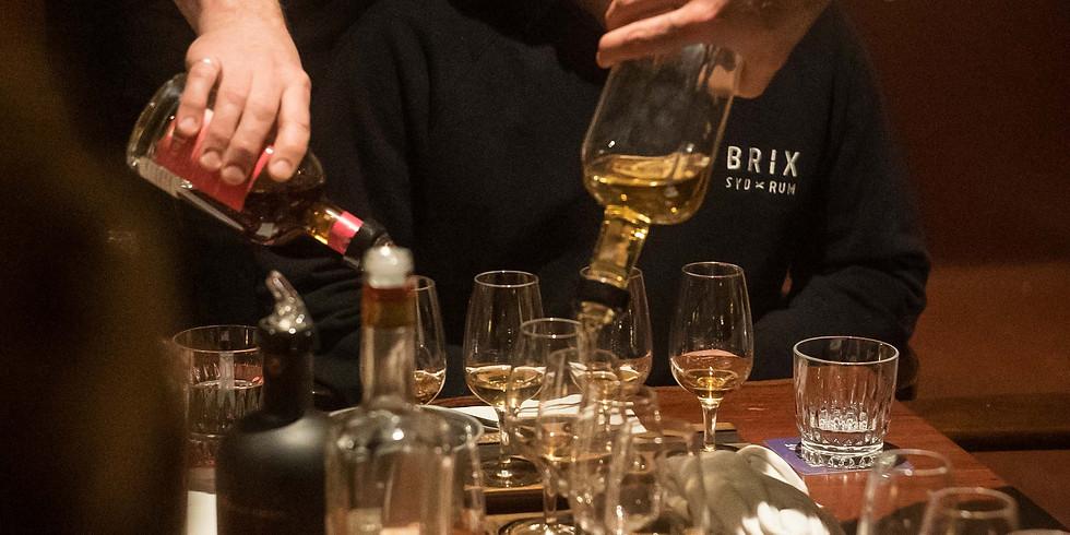 Distillery Talks - Aged or Unaged?
