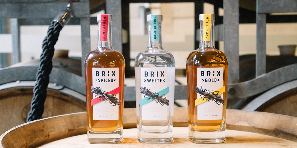 Fathers Day at Brix - Tour & Tasting