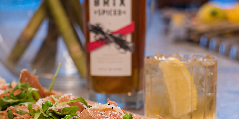 Sunday Lunch @ the Distillery - Sunday 9th August
