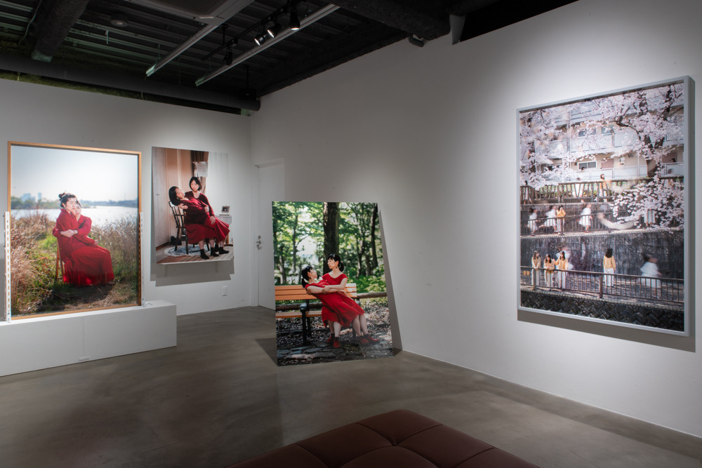 """""""clerestory"""" Exhibition view #4"""