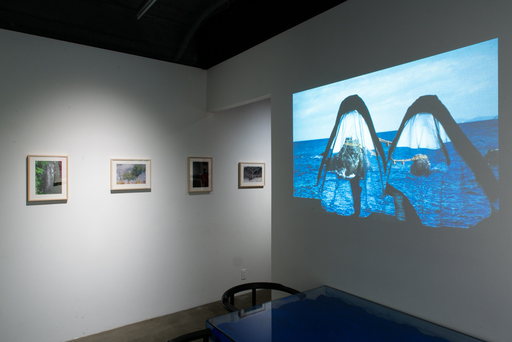 """""""clerestory"""" Exhibition view #16"""