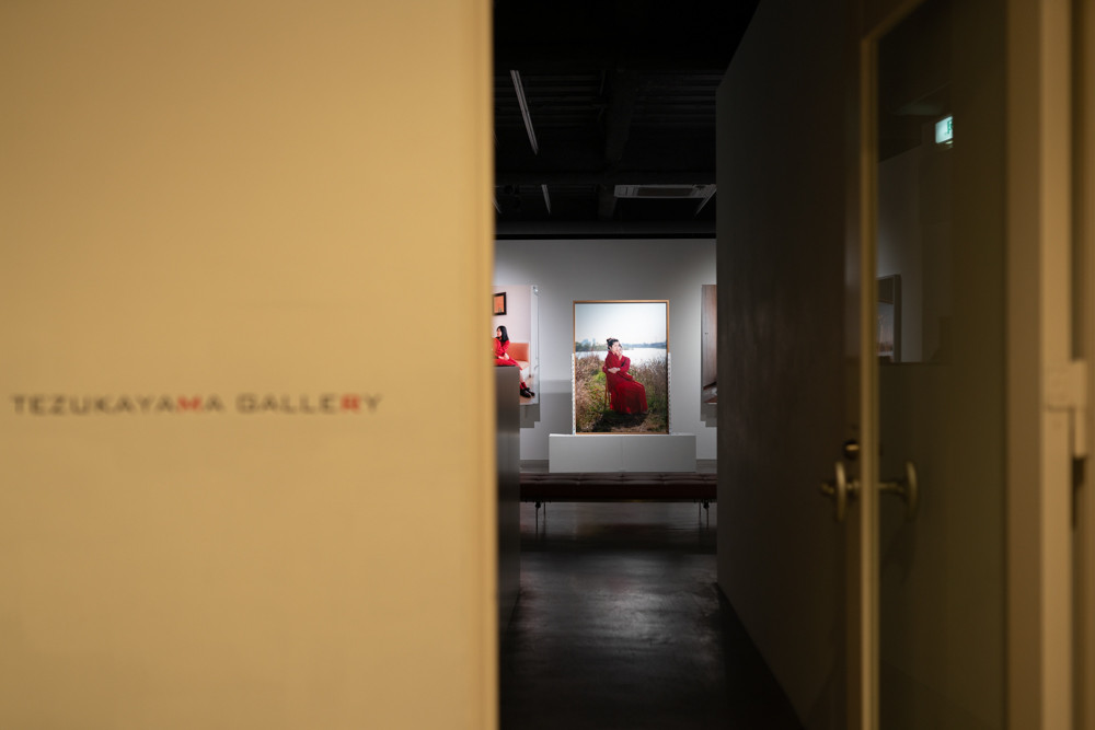 """""""clerestory"""" Exhibition view #1"""
