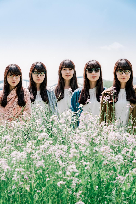 (based on)loose polyhedron/YE@TOKYO
