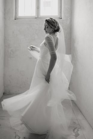 Prostě šťastná nevěsta