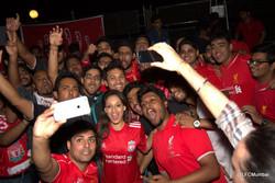 Seema Jaswal with Mumbai Reds