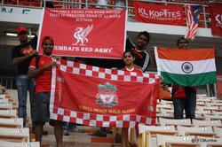 Mumbai's Travelling Red Army