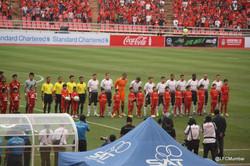 The Liverpool FC XI.
