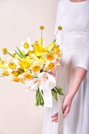 prostě naše voňavý jarní květy