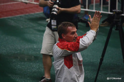 BR lauds the supporters