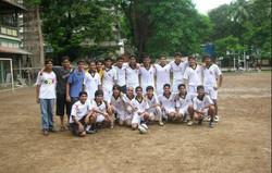 2008 LMSC Team