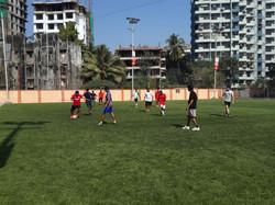 LMSC Footie Meet