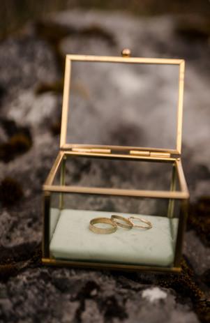 prostě prsteny od Aničky Kubicové