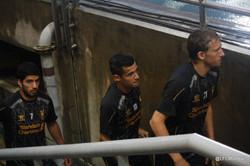 Suarez, Coutinho and Lucas
