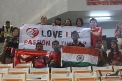 Liverpool FC - Love, Life, Passion.