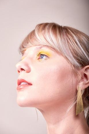 prostě skvělej makeup od Diany Strkáčové