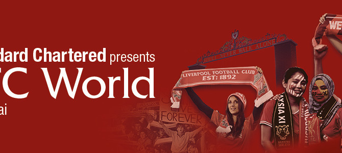 LFC World heads to Mumbai