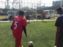 Penalty Shootouts