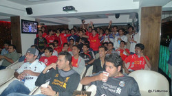 Joint screening with India Spurs.