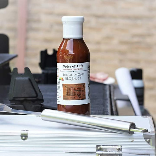 The Only One BBQ Sauce