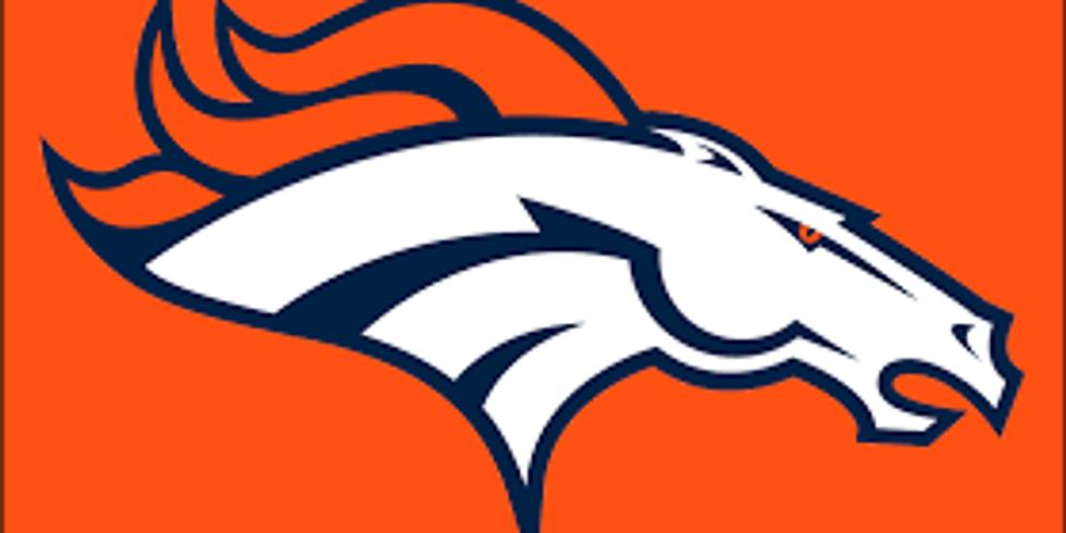 Game 7 vs. Broncos