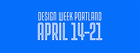 Design Week Portland and PDXoriginals