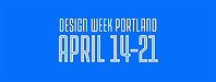 Design Week Portland and PDXoriginals
