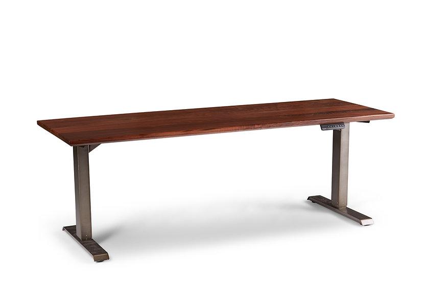 PDXoriginals Premier Sit-Stand Office Desk