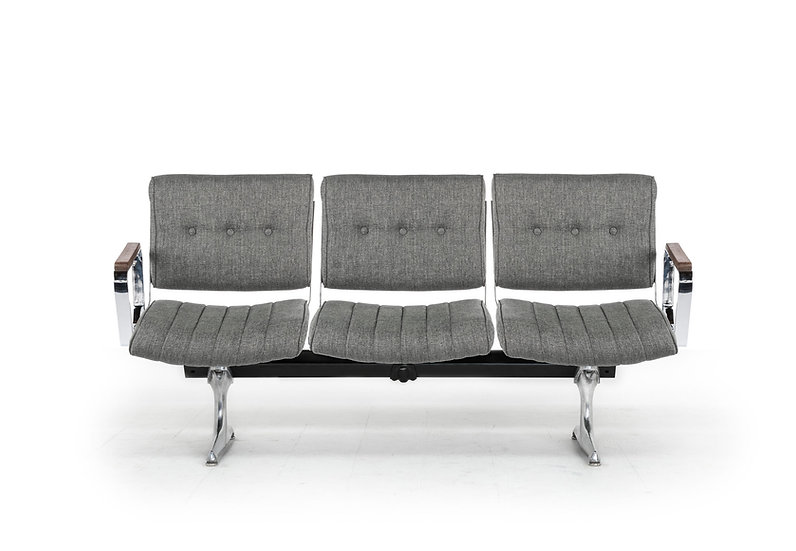 Bridgetown Fabric Studio Couch