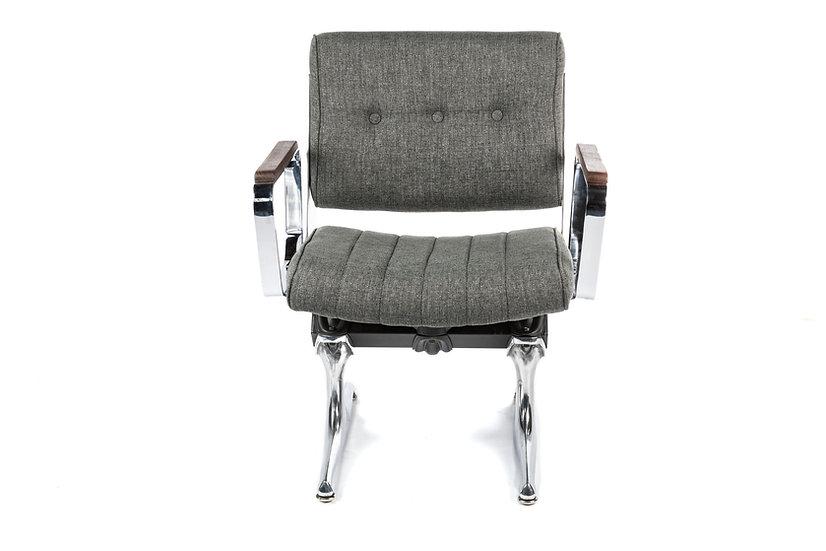 PDXoriginals Powell Accent Chair - Pepper