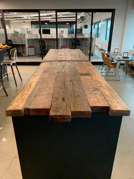 PDXoriginals Reclaimed Wood Tables & Stools