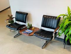 PDXoriginals Langlitz Leather Studio Couch