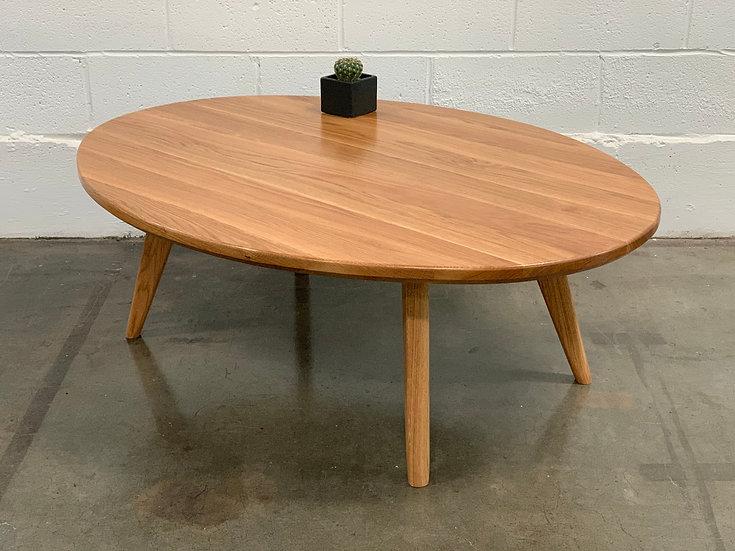 Classic Coffee Table - Oregon White Oak
