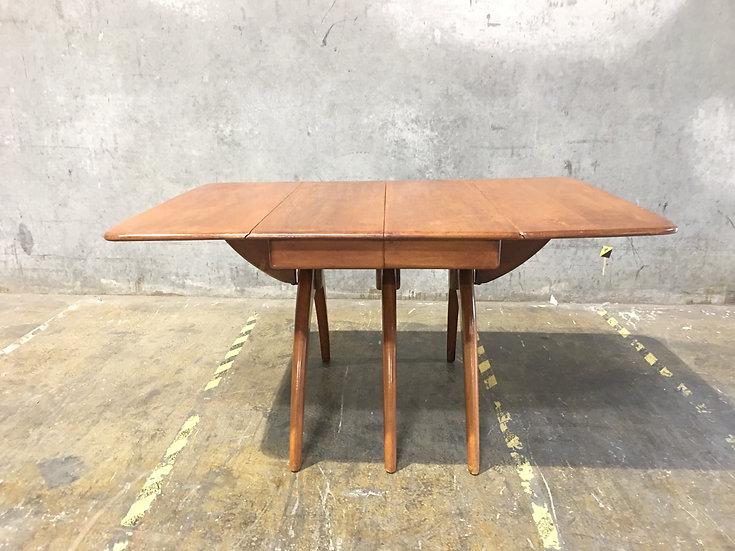 Heywood Wakefield Wishbone Dining Room Table - Mid Century Modern