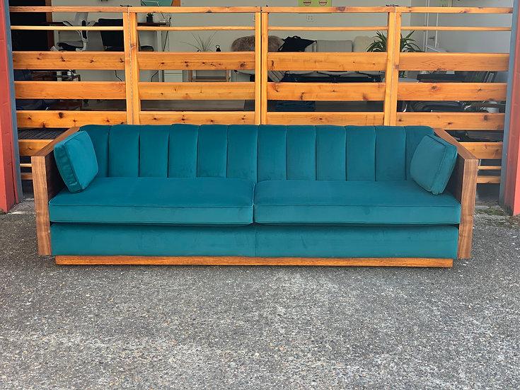 Milo Baughman for Thayer Coggin Frame Sofa