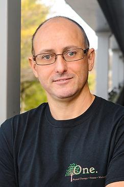Jeff Masenheimer