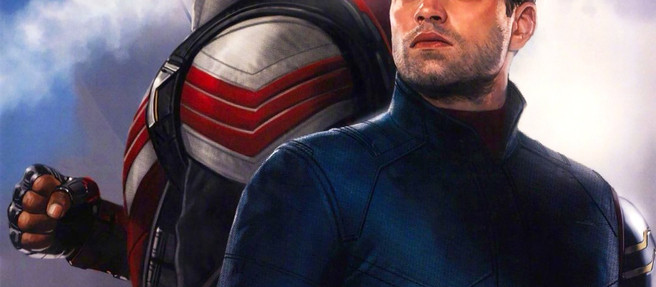 Updates: 'The Falcon and the Winter Soldier,' 'Loki,' and 'WandaVision'