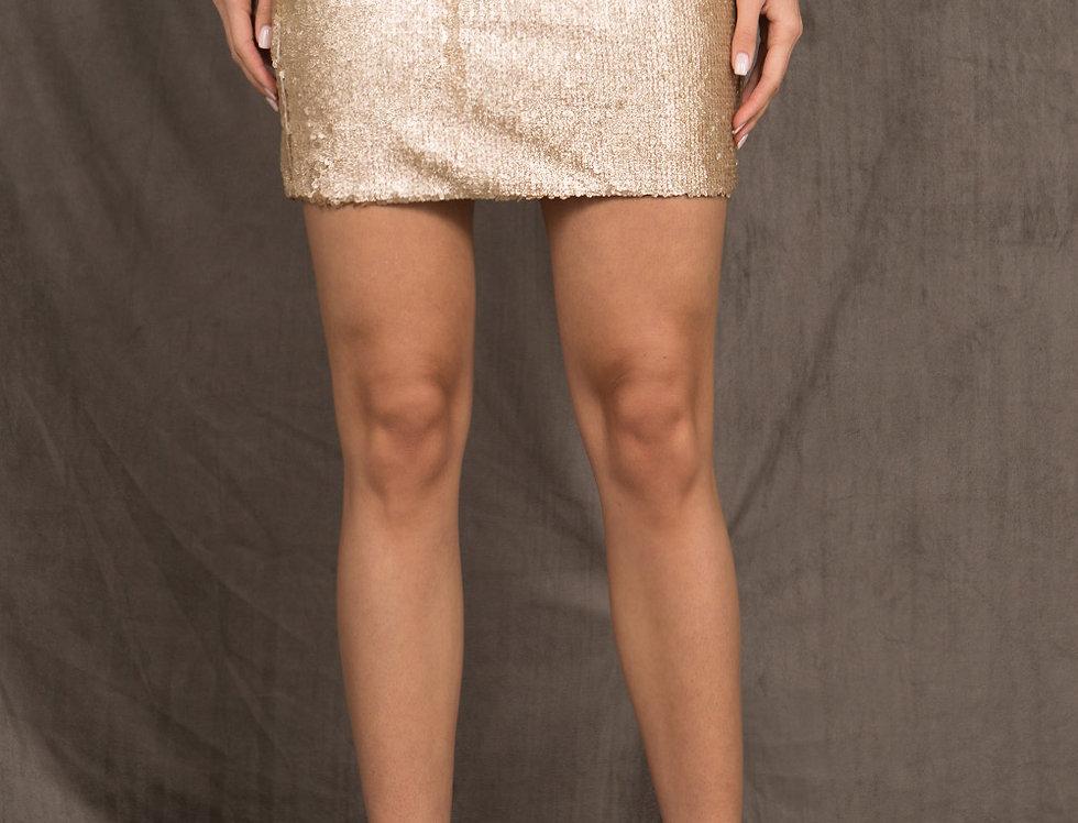 Porfirio Skirt