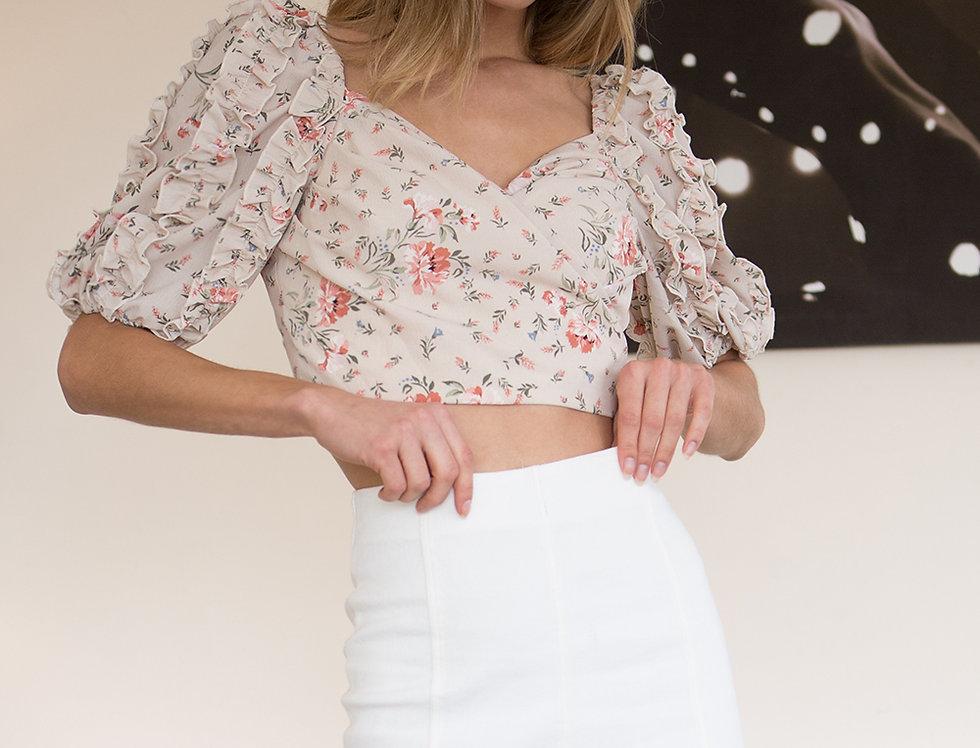 Catalina Skirt