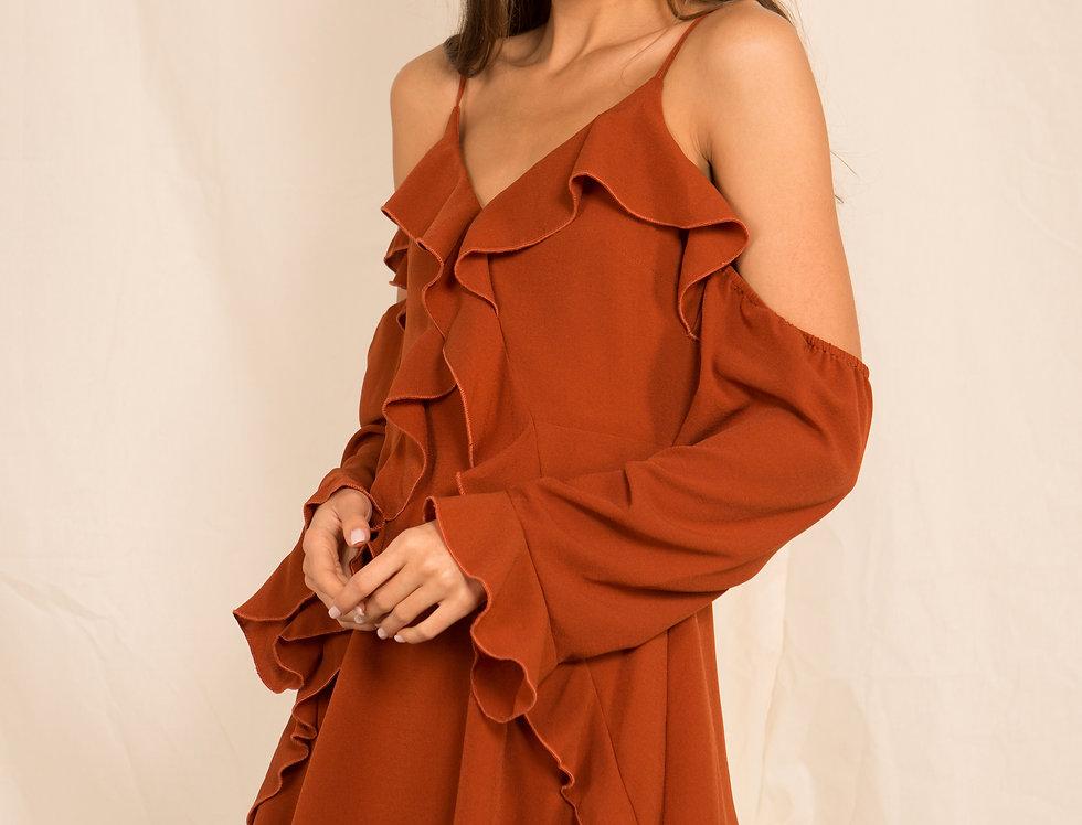 Quinlynn Dress