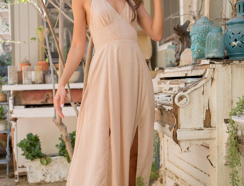 Goddess K Maxi Dress