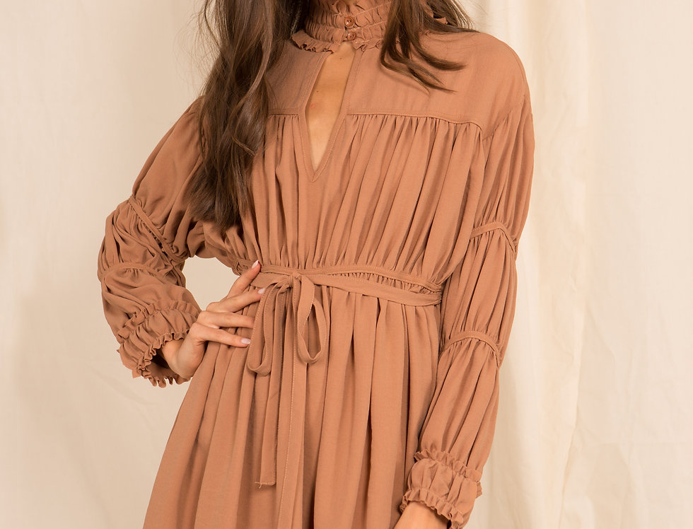 Sandy Mae Dress