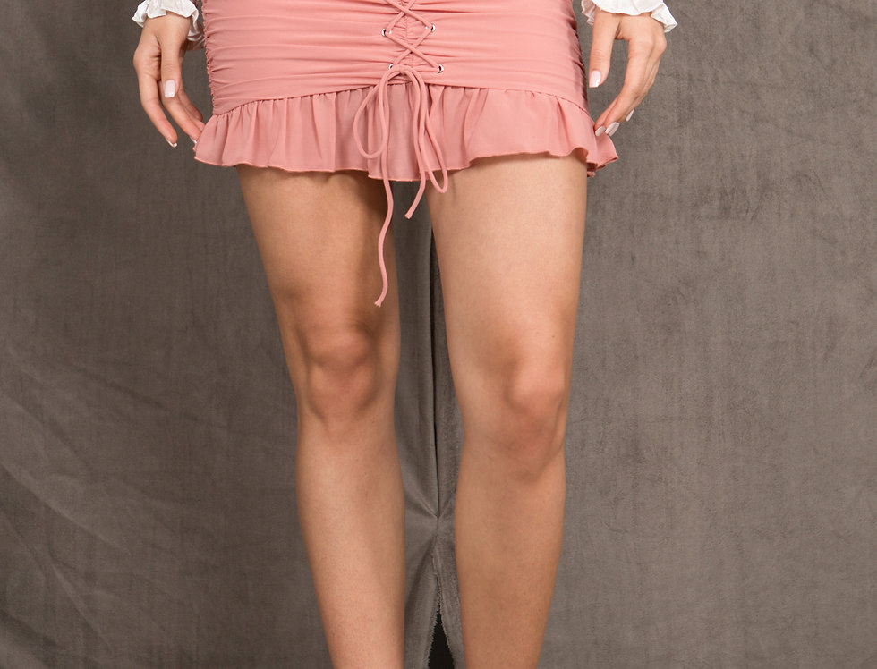 Duchess Skirt